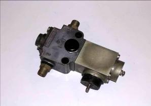 Клапан пропорциональный ПК-1