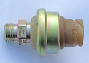 Датчик давления электронный (ДДЭ-08-02)